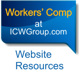 Click here to go to Workers' Comp on ICWGroup.com