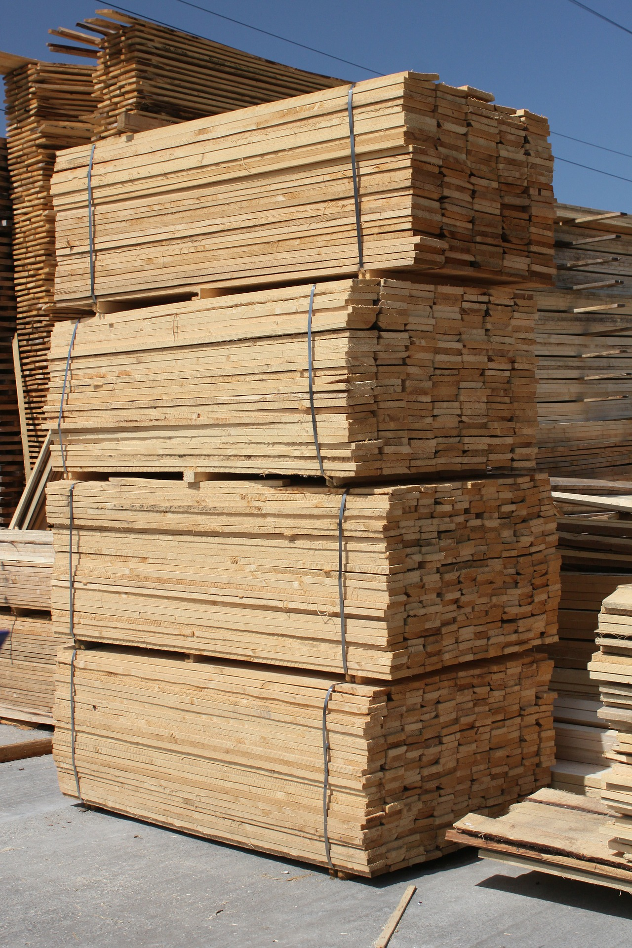 Wood Building Products : Mysafetynews a heads up to lumber yards